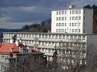 Nemocnice Na Bulovce, infekční klinika