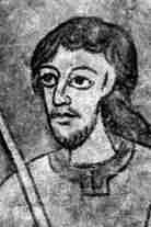 Boleslav I. Ukrutný