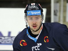 Martin Bakoš z Liberce.