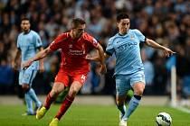 Manchester City vyzrál na Liverpool