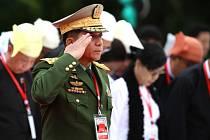 Aung Hlaing