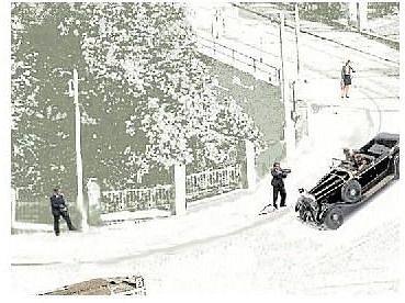 atentát na Heydricha