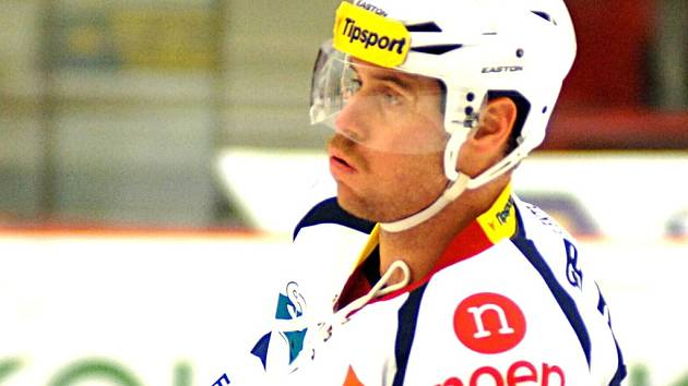 Hokejový rebel Radek Duda.