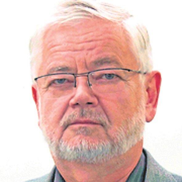Genetik Jiří Forejt.