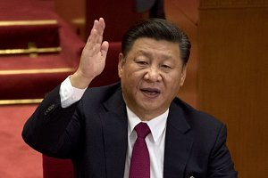 prezident Si Ťi-pching
