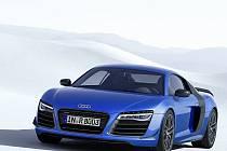 Audi R8 LMX.