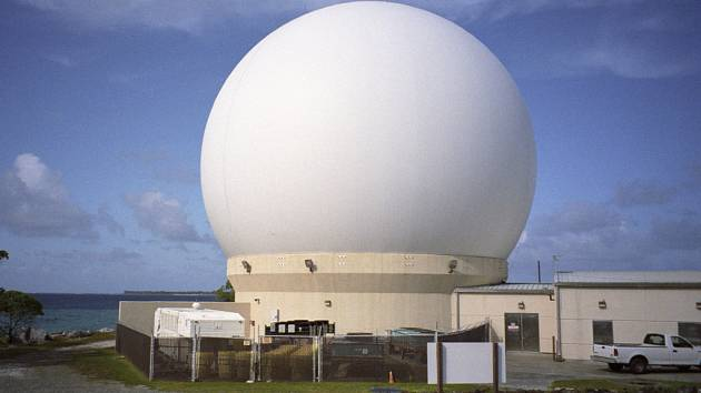 Bude v ČR opravdu protiraketová radarová základna?
