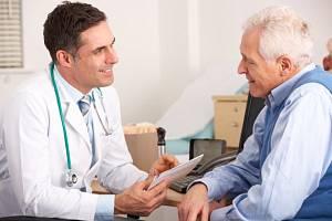 Proč chodit k lékaři na preventivní prohlídku ?
