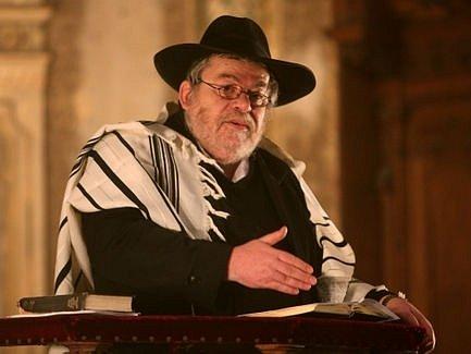 Rabín Karol Sidon