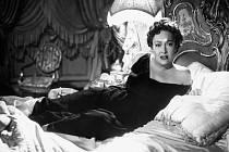 Možnost vidět na velkém plátně Glorii Swanson v roli Normy Desmond v legendárním snímku Sunset Blvd. mají diváci od 24. ledna.