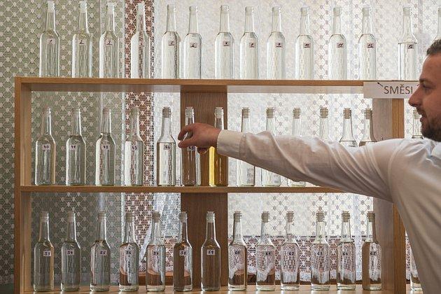 České destiláty slaví mezinárodní úspěchy