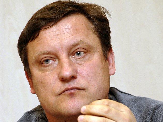 Jiří Kotrba se stal novým trenérem fotbalové jednadvacítky.