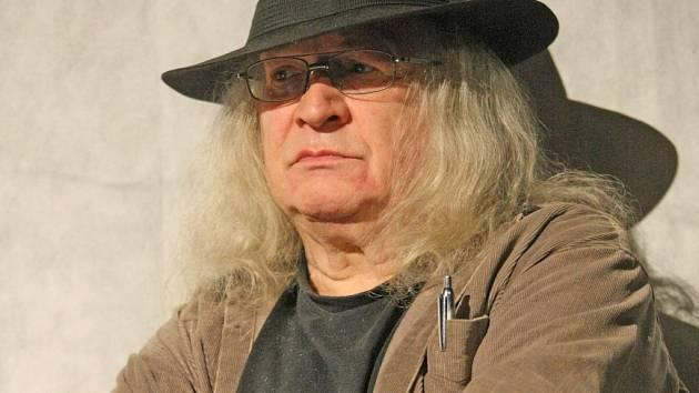 Ivan Martin Jirous řečený Magor zemřel 9. listopadu 2011.