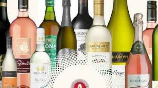 Víno společnosti Accolade Wines