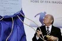 Otevření nového sídla FIFA