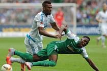 Brémy doma prohrály se Schalke