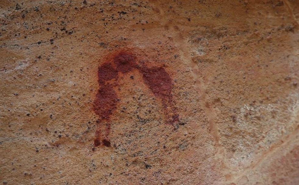 Příbytky lidí kultury Clovis sloužily zejména ke zpracování kořisti, ale uměli si je zkrášlit