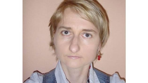 Eva Liberdová