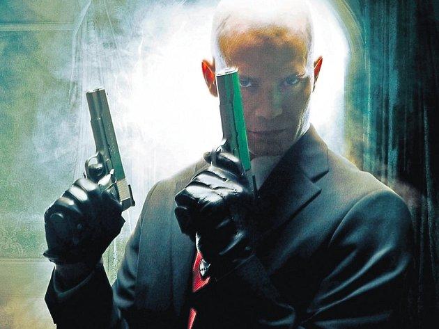 Úspěšná herní série Hitman o charizmatickém nájemném zabijákovi pokračuje na filmovém plátně.