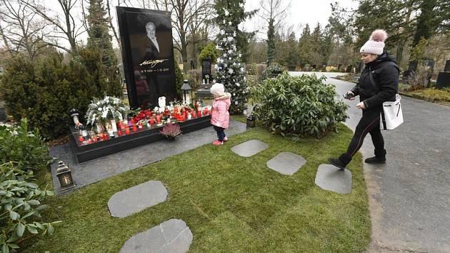 Prodej hrobu Mstsk hbitov Opava - Ostrava