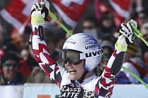 Cornelia Hütterová ovládla závod v Lenzerheide
