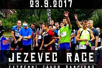 Jezevec race 2017