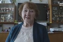Marie Sehnoutková