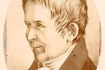 Francouzský astronom Jean-Louis Pons. Muž, který měl pouze základní vzdělání, se vypracoval v uznávaného vědce.