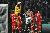 PSG nedokázalo dát gól Angers