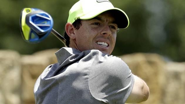 Rory MMcIlroy