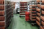 Kvalitní masné výrobky, které ve Steinexu vznikají, míří nejen na tuzemský trh, ale také do dalších zemí v Evropě.