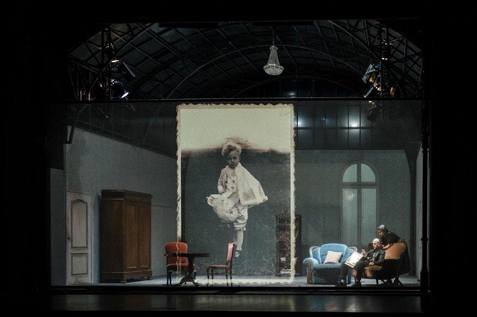 Polský Austerlitz Divadlo zahájí