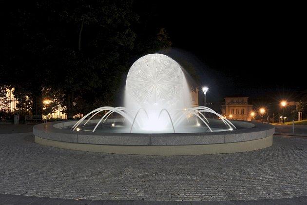 Do Vlašimi můžete vyrazit za historií ina procházku zámeckým parkem.
