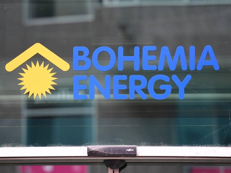 Firma Bohemia Energy