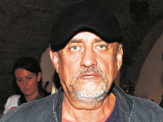 Richard Tesařík, hudebník