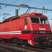 Prototyp lokomotivy, který nesl označení 169.001