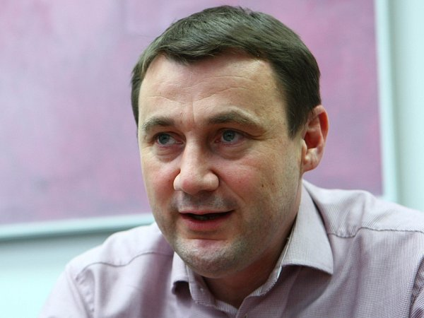 Martin Půta