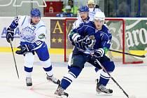 Hokejisté Brna porazili Chabarovsk