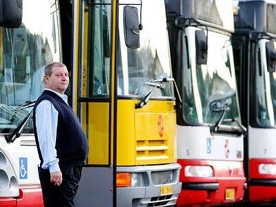 Ušetřit by měli hlavně lidé, kteří míří do práce z okrajových částí kraje do Prahy nebo jiných větších měst