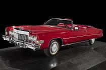 Cadillac Chucka Berryho