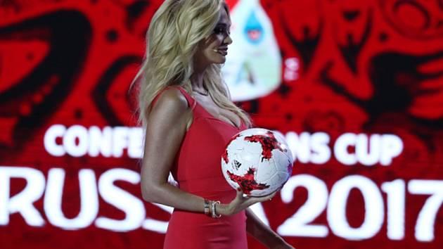 Los Poháru FIFA.