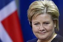 Norská premiérka Erna Solbergová dnes oznámila změny ve složení kabinetu a vznik funkce ministra pro imigraci a integraci.