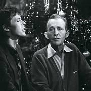 David Bowie & Bing Crosby. Jejich duet Peace on Earth/Little Drummer Boy se stak jedním z nejpodivnějších a zároveň nejúspěšnějších hudebních počinů.