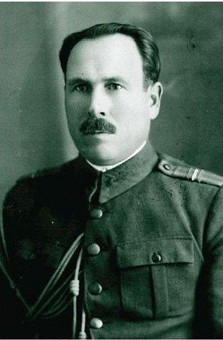 Rumunský generál Gheorghe Avramescu. Úspěšně vedl 4. armádu při útoku na linii Zvolen – Banská Bystrica, což bylo předehra k bratislavsko-brněnské ofenzivě. Dne 3. března 1945 byl zabit při leteckém útoku na auto, které ho přepravovalo
