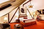 Ačkoli jde o nejstarší nepřetržitě fungující hotel na Slovensku…