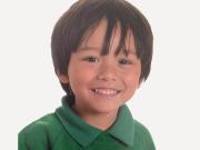 Nezvěstný Julian Cadman