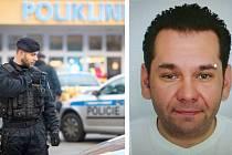 Ctirad V. zastřelil v ostravské nemocnici šest lidí