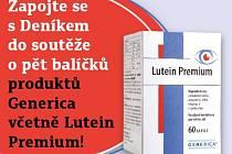 soutěž Lutein