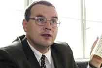 Od července bude zástupcem ředitele protokolu na Pražském hradě Miroslav Sklenář, který tento odbor vedl už za prezidenta Václava Havla.