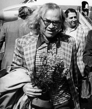 Morton Sobell v roce 1979. Ze všech aktérů žil nejdéle, zemřel až v roce 2018 ve věku 101 let